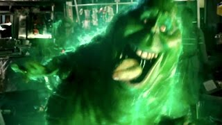 GHOSTBUSTERS Official Trailer (2016) Kristen Wiig Supernatural Comedy Movie HD