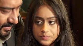 EXCLUSIVE Ajay Devgan Daughter Nysa Video
