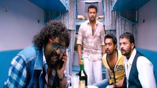 Husbands in Goa - Husbands In Goa I Friends take a train ride to Goa I Funny scene