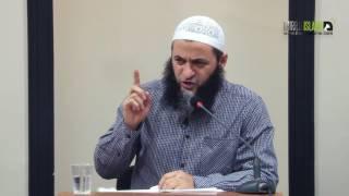 Qëndrimi në këmbë në Ditën e Gjykimit (emocionale) - Hoxhë Sadullah Bajrami