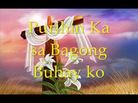 Yahweh - Tibok Ng Puso video
