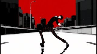 Dancing (??) Sakuga MAD (Short ver.)