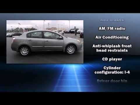 2012 Nissan Sentra in Wood River, IL 62095