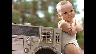 Funny baby horon bebek en komik bebek videoları
