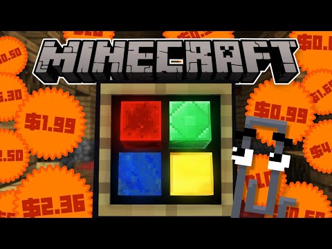If Microsoft Bought Minecraft