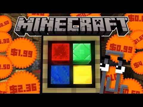 If Microsoft Bought Minecraft