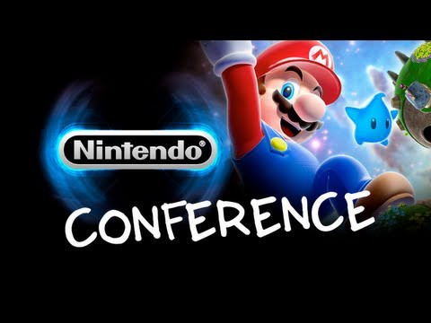 Nintendo Conference on September 13th (and Crazy Nintendo 3DS Rumors)