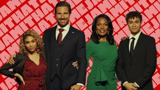 Tyler Perry's The oval | Season 1 Episode 5 | RECAP