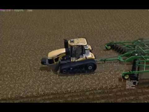 Farming Simulator 2015:  Soybeans, Money and New Toys!
