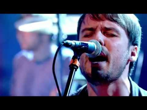 The Cribs - Cheat On Me (Live At Later with Jools Holland)