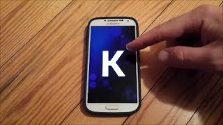 Verizon Galaxy S4**KitKat (NC5) Upgrade**With Root&Tethering