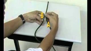 Hướng dẫn 16 Nút dây căn bản