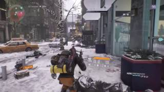 Download Tom Clancy's The Division 2 vs 4 thiefs 3Gp Mp4