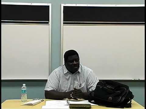 Prayer Class Open Discussion