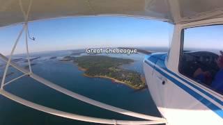Casco Bay Islands