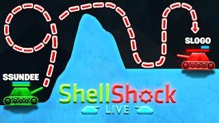 TROLLING SLOGOMAN with AIMBOT (ShellShock Live)