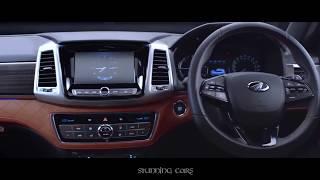 2019 Mahindra Alturas G4 | Premium INDIAN SUV