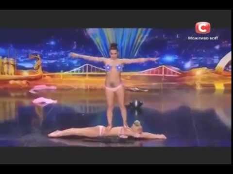 Украина мой талант- топ 5 лучших сексуальных выступлений