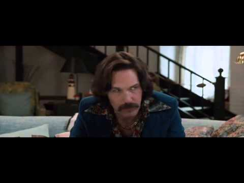Anchorman 2 - I'm Blind