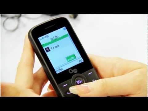 Go Live มือถือ 3G จาก Truemove H ราคาเพียง 990 บาท  Part.1