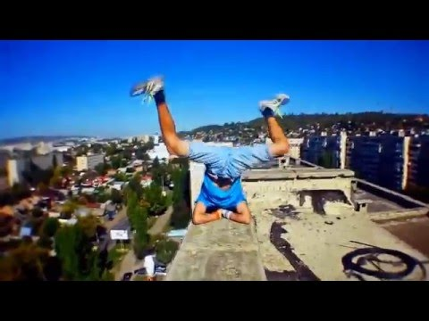 My dream is to fly - Street Workout Compilation