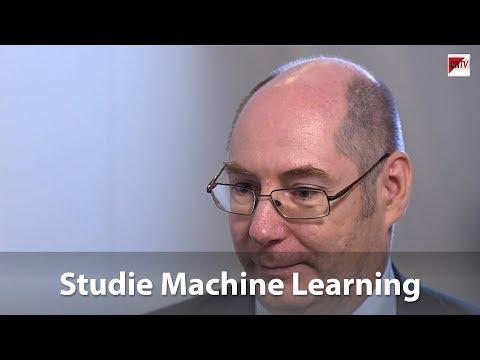 Studie Machine Learning: Künstliche Intelligenz als Einfallstor für Hacker