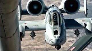 (19.6 MB) Warbirds Refuel In Air: A-10 B-1 B-2 B-52 F-15 F-16 F-22 F-35 Mp3