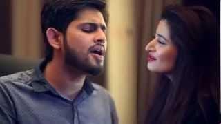 Sarmad Qadeer and Farhana Maqsood Medley.
