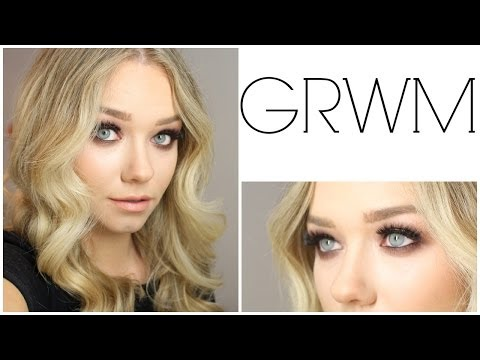 Get Ready With Me: Clubbing/ Night Out Makeup Look   Beauty.Life.Michelle