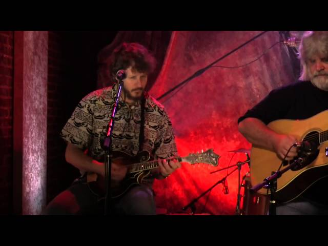 """Leftover Salmon - """"High Country"""""""