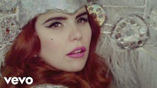 Watch Paloma Faith Smoke  Mirrors video