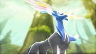 Pokémon X Complete Walkthrough [1/4] Official English HD