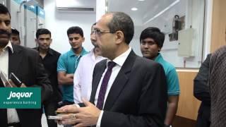 Al Khafgi Trading - Jaguar Event 2015