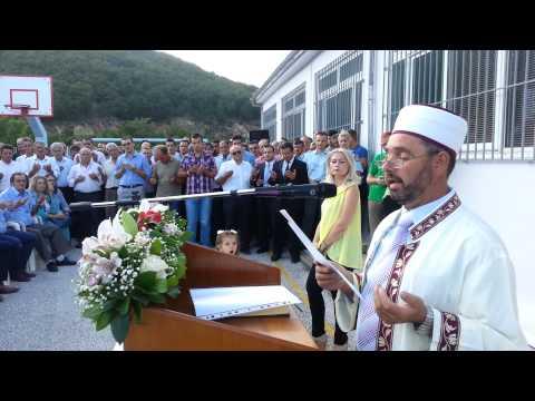 Cemil Kabzanın yemin töreni