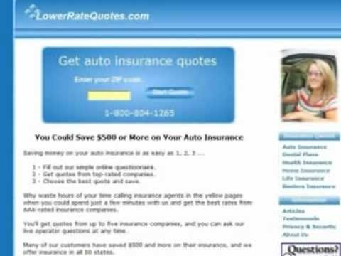 Auto Insurance Rankings - Best Companies, Best Rates