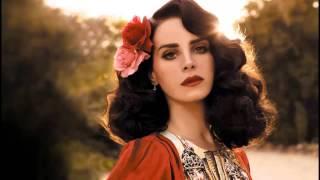 Lana Del Rey  -  Heart Shaped Box Lyrics