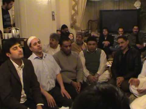 afghan naat farid asafi shahgerdh mir fakhrudin agha
