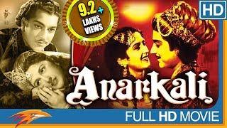 Download Anarkali Hindi Full Movie HD || Pradeep Kumar, Bina Rai, Noor Jehan || Eagle Hindi Movies 3Gp Mp4