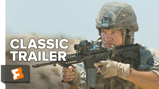 Download The Hurt Locker 2008 Official Trailer  Jeremy Renner Anthony Mackie Movie HD MP3