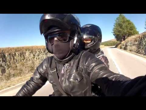 Serbia travel - Moto Tour 2012