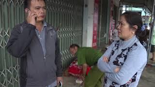 Lời kể rùng mình từ nhân chứng vụ cháy ở Đắk Lắk