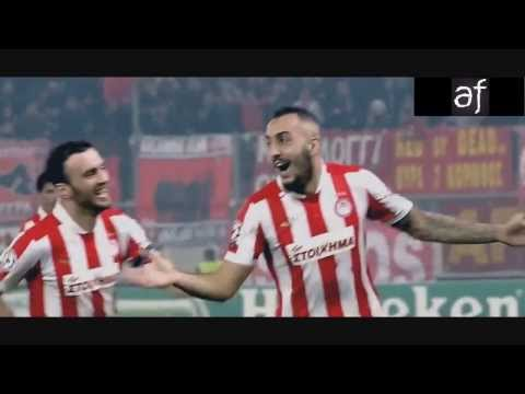 Konstantinos Mitroglou - the tsunami (HD)