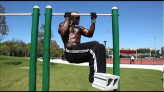 Super Street Workout - Prophecy Brand Video - Featuring: Prophecy Workout