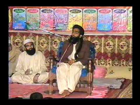 Hazrat Alaama Farooq ul Hasan Qadri 00.vob