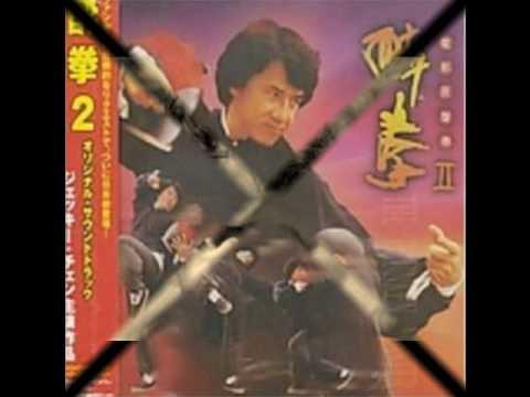 Jackie Chan Drunken Ma...