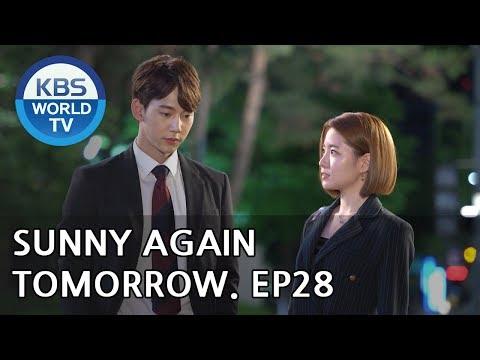 Sunny Again Tomorrow | 내일도 맑음 - Ep.28 [SUB : ENG,CHN / 2018.06.21]