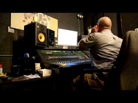 Saints Of Low at Buzzbomb Sound Labs