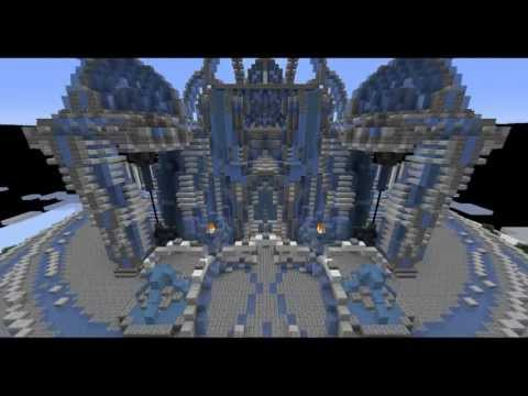 Minecraft Factions Server 1.6.4 | 24/7 | FACTIONS / PVP | BUKKIT