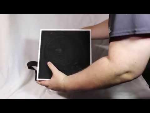 teenage engineering OD-11 Wireless Speaker Unboxing Review @jugendingenieur