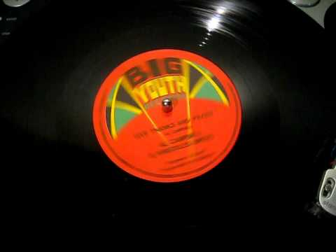 Al Campbell & Wreckless Breed - Give Thanks & Praise - Reggae